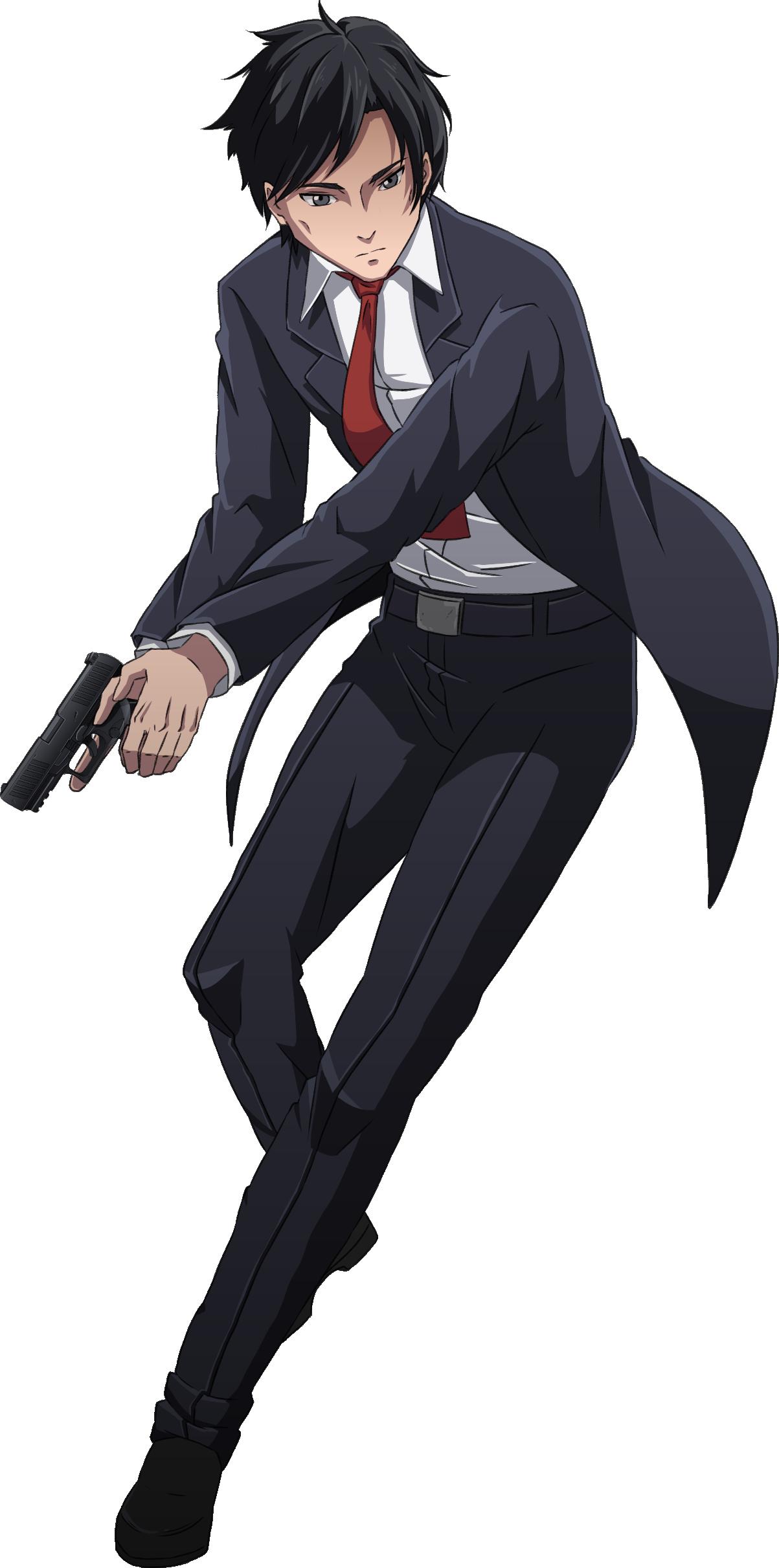Yugure no Kagami ZERO